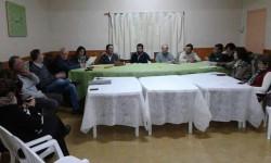 6to encuentro municipios de soriano
