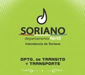 soriano-transito y transporte